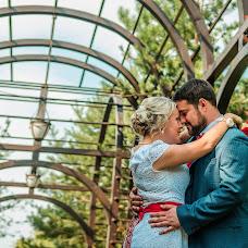Wedding photographer Aleksey Bondar (bonalex). Photo of 31.08.2015