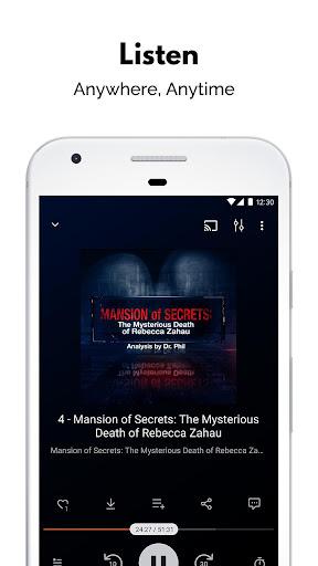 Podcast Player & Podcast App - Castbox 7.69.15-190711048 screenshots 1