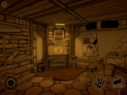 Bendy and the Ink Machine 9