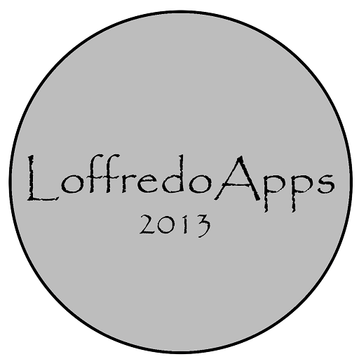LoffredoApps avatar image