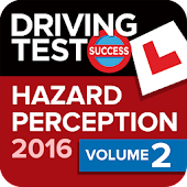 Hazard Perception Vol.2 – DTS