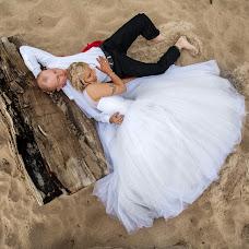 Wedding photographer Monika Hohm (fotoatelier). Photo of 01.02.2018