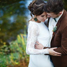 Wedding photographer Grigoriy Zhilyaev (grin1). Photo of 19.04.2016