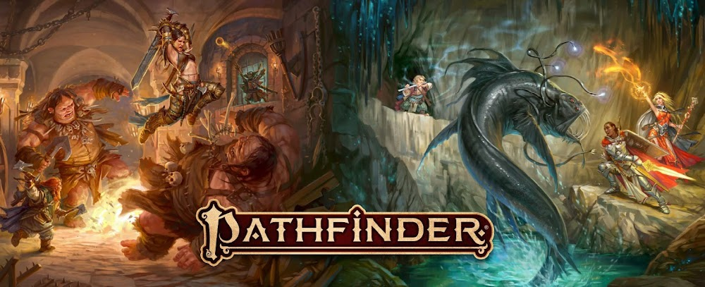 Pathfinder i Starfinder Organized Play