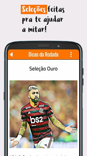 Foto do Dicas da Rodada Cartola FC