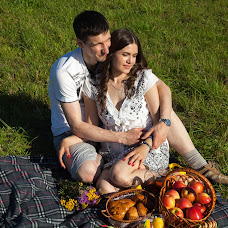Wedding photographer Olga Ivanova (RiOPhoto). Photo of 10.09.2015
