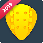 Chromatic Guitar Tuner Free: Ukulele, Bass, Violin 2.4.9 (AdFree)