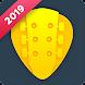 ギター チューナー 無料 - アコースティックやエレクトリックウクレレやギターの チューニング - Androidアプリ