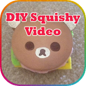 DIY Squishy Video
