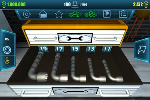 Car Mechanic Simulator 2016 screenshot 7