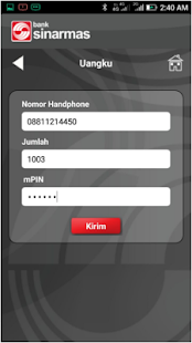 App Simobi Bank Sinarmas APK for Windows Phone