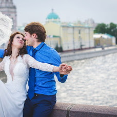 Wedding photographer Konstantin Shadrin (Shadrinfoto). Photo of 30.05.2016