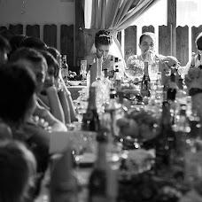 Wedding photographer Ekaterina Belyakova (zyavka). Photo of 04.06.2013