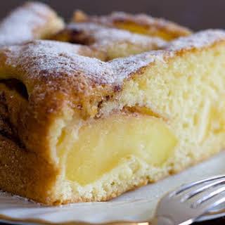 Italian Cold Desserts Recipes.