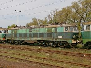 Photo: ET22-636 {Legnica; 2013-05-05}