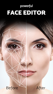 Pixl – Face Tune & Blemish Remover Photo Editor 1