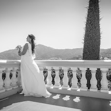 Wedding photographer Benjamín Merino (bmfoto). Photo of 27.07.2015