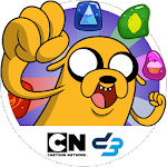 Adventure Time Puzzle Quest v1.4