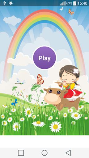 动物记忆游戏
