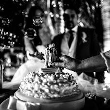Свадебный фотограф Leonardo Scarriglia (leonardoscarrig). Фотография от 29.10.2017