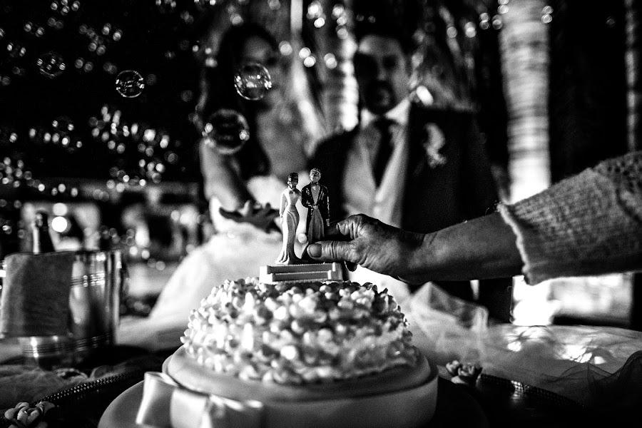 Wedding photographer Leonardo Scarriglia (leonardoscarrig). Photo of 29.10.2017