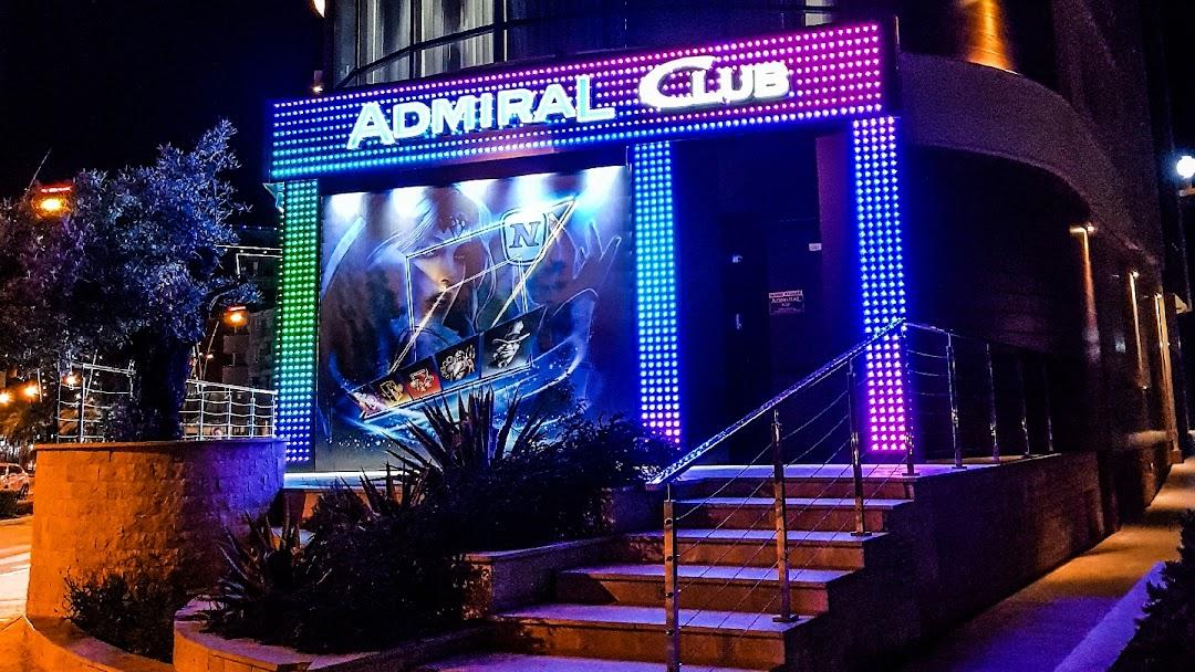 Admiral Club Modena Casino In Budva