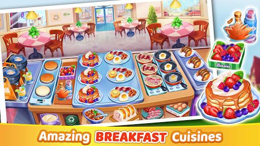 Crazy Kitchen Chef Restaurant- Ultimate Cooking apkdebit screenshots 4