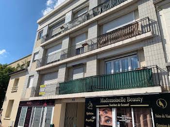 Appartement 2 pièces 31,94 m2