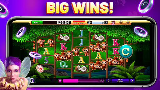 High 5 Casino: The Home of Fun & Free Vegas Slots  screenshots 3