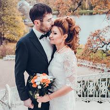 Wedding photographer Anna Kuzechkina (lorienAnn). Photo of 08.11.2017