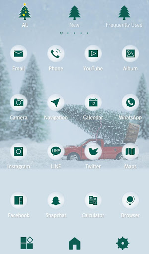 免費下載遊戲APP|테마・아이콘 Making Christmas+HOME app開箱文|APP開箱王