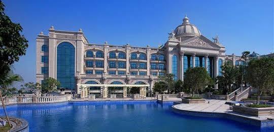 Guangzhou Hengda Hotel