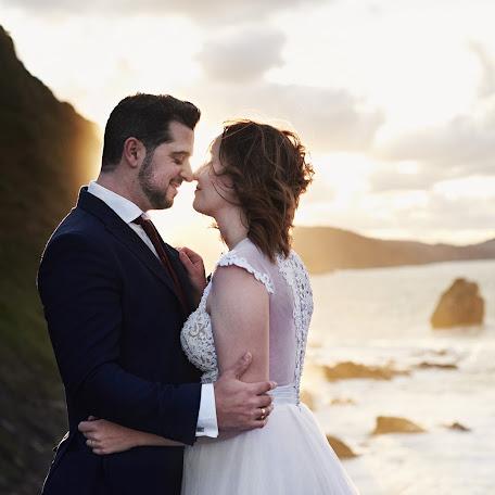 Wedding photographer Paweł Wrona (pawelwrona). Photo of 19.02.2018