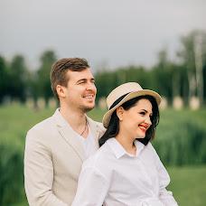 Hochzeitsfotograf Darya Ansimova-Yacyuta (Ansimova). Foto vom 29.05.2017
