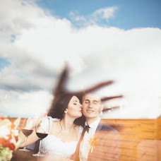 Wedding photographer Yuriy Koloskov (Yukos). Photo of 31.08.2014