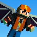 Skin Boboi Boy for Minecraft icon