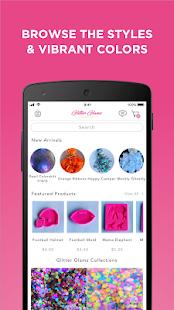 Download Glitter Glamz For PC Windows and Mac apk screenshot 1