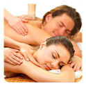 Head & Neck Massage icon