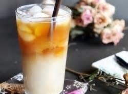 Iced Caramel-cream Coffee Recipe