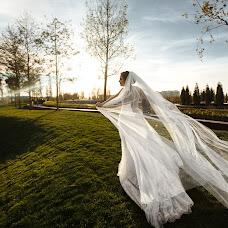 Wedding photographer Dmitriy Demskoy (Kurnyavko). Photo of 22.03.2018