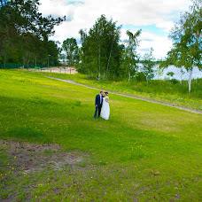 Wedding photographer Tatyana Soloveva (solovjeva). Photo of 24.04.2016