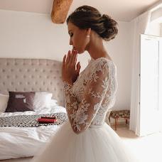 Wedding photographer Anton Mislawsky (mislavsky). Photo of 18.01.2018