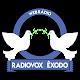 Rádiovox êxodo for PC-Windows 7,8,10 and Mac