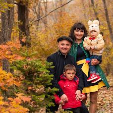Wedding photographer Tatyana Vagizova (TaniVagizova). Photo of 14.11.2016