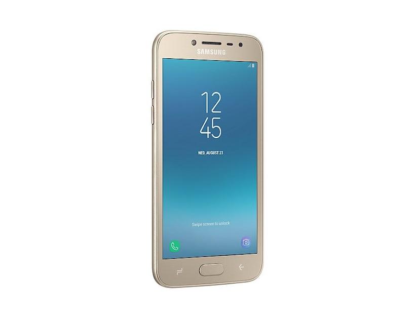 Samsung Galaxy J2 pro 2018 Specs