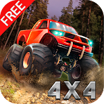 Monster Truck Offroad Rally Racing 1.02
