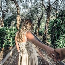 Fotografo di matrimoni Romina Costantino (costantino). Foto del 16.08.2017