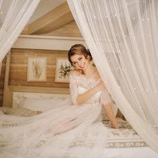 Wedding photographer Aleksandr Mezozoy (Mezozoysa). Photo of 22.11.2016