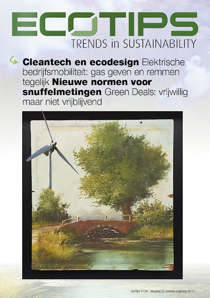ecoTips 17.4 over ecodesign en cleantech