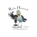 Radio Houtstok 100.6 FM Stereo icon